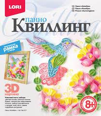 <b>Наборы для квиллинга</b> купить в интернет-магазине OZON.ru