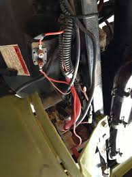 polaris starter solenoid wiring diagram polaris 2000 polaris sportsman 500 dead help polaris atv forum on polaris starter solenoid wiring diagram