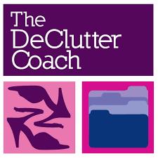 de clutter the declutter coach deborah j cabral cpo