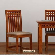 dining chairs designs.  Designs Adolph Dining Chair With Fabric Honey Finish In Chairs Designs I
