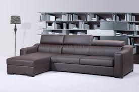 modern leather sofa bed. Brilliant Leather New Ideas Modern Leather Sofa Sleeper With Bed