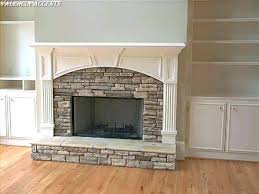 exclusive cost of refacing fireplace q1290013 how much does it cost to reface a fireplace com conventional cost of refacing fireplace