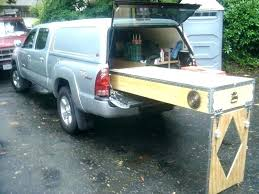 diy truck tool box truck bed storage ideas truck bed storage homemade pickup plans toolbox truck