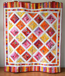Welcome to this week's installment of the Top 10 Tips for new ... & Sew Fresh Quilts: Top 10 Tips for New Quilters - Sashing & Borders Adamdwight.com