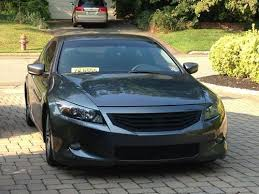 honda accord 2008 modified. Interesting 2008 2008 Honda Accord LX Coupe 2Door 24L US 1400000  Intended Modified A