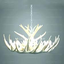 faux white antler chandelier unique faux antler chandeliers and faux antler chandelier faux antler chandelier white