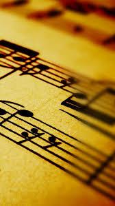 iphone 5 wallpaper hd music. Plain Iphone Music Notes On Sheet Music Wallpaper In Iphone 5 Hd L