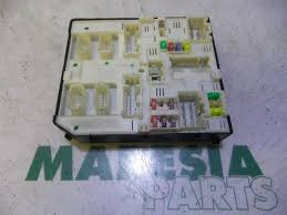 used renault master iv (ma mb mc md mh mf mm) 2 3 dci 16v fuse box Renault Master Fuse Box fuse box from a renault master iv (ma mb mc md renault master fuse box diagram