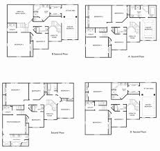 4 Bedroom Two Storey House Plans Inspirational Marvelous Four: Four Story  Home Plans At Homeanddry