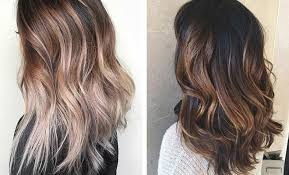 21 Stunning Summer Hair Color Ideas Stayglam