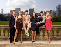 Gossip Girl' cast then and now: Blake ...