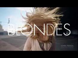 how to lighten blonde hair in 5 minutes with john frieda sheer blonde go blonder in shower treatment