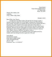 Proper Letter Format Personal 10 Personal Letter Formats Samples Examples Format Sample How To