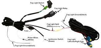 selecting and installing a set of fog lights Fog Light Installation Diagram Fog Light Installation Diagram #21 fog light installation diagram tsx