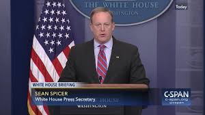 Sean Spicer Resume White House Criticizes CBO Track Record Rejects Health Coverage 79