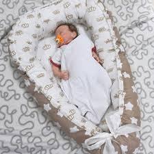 Кокон-<b>Гнездышко для новорожденного</b> Nest Farla — купить в ...