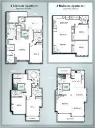 Apartment Building Plans Design Simple Decorating Ideas