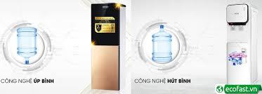 Cây nước nóng lạnh Mutosi | Thế giới lọc nước Ecofast