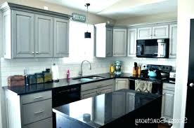 full size of light grey kitchen countertops oak worktop wood cabinets with white marble and winning