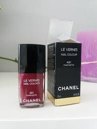 Lak Na Nehty Chanel