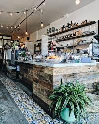 best 25 cafe decoration ideas