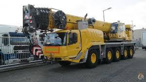 2013 Grove Gmk 5130 2 Crane For Sale In Antwerp Flanders On