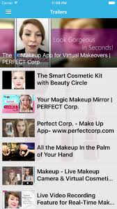 face zone youcam makeup contour highlights guide
