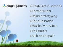 H Drupal