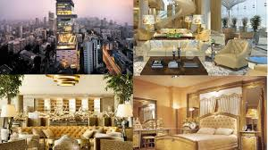 Antilla Is Taking Its Place Among The Worlds Largest And Most - Antilla house interior