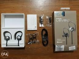 samsung level active. samsung level active bt earphones