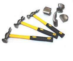 auto body repair tools. Interesting Repair Image Is Loading 7pcFiberglassAutoBodyRepairToolsFenderHammer Inside Auto Body Repair Tools