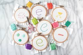 <b>Embroidery</b> 101: How to <b>Embroider</b>: 11 Steps (with Pictures)