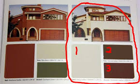 dunn edwards exterior paint colorsSpanish Style Paint Color Combinations  Another popular brochure