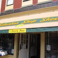 best known for fine footwear since 1947