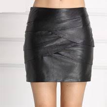 Online Get Cheap Black <b>Leather Skirt</b> -Aliexpress.com | Alibaba Group