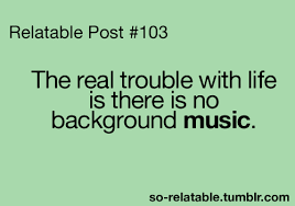 background images with music quotes. Music Life And Funny Image Background Images With Quotes