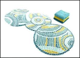 circle bathroom rugs circle bath rugs charming small round rugs for bathroom in home designing inspiration