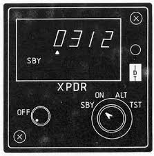 Image result for picture of aviation transponders