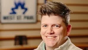 Wendy Berry: First Openly LGBTQ Council Member in West St. Paul – West St.  Paul Reader