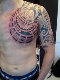 Tribal Tattoo Tribal