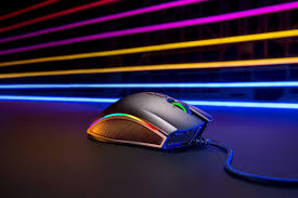 <b>Razer Mamba Elite Gaming</b> Mouse With Extra RGB Is Now Extra ...