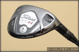 Titleist 910h Hybrid Review