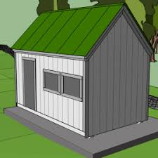 Small Picture Outdoor Office Shed Prefab Garden Office Jamaica Cottage Shop