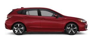 subaru impreza hatchback. Perfect Hatchback Exterior 360 Inside Subaru Impreza Hatchback I