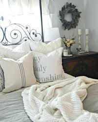 Farmhouse Bedroom Decor Farmhouse Bedroom Decor You Have To See This Farmhouse  Bedroom Decor Idea With . Farmhouse Bedroom ...