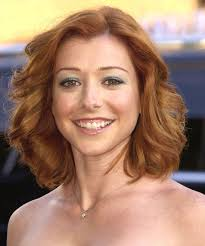Alyson Lee Hannigan Pictures Nude Are The Bomb Yolo Celebs
