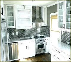 grey subway tile backsplash kitchen grey subway tile kitchen gray glass subway tile kitchen subway tile