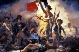 the women led that changed the course of the french  how the french revolution worked how the french revolution worked