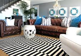 black and white striped rugs black and white striped outdoor rug 8x10