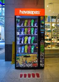 Havaianas Vending Machine Locations Adorable FileFlip Fop Vending Machinejpg Wikimedia Commons